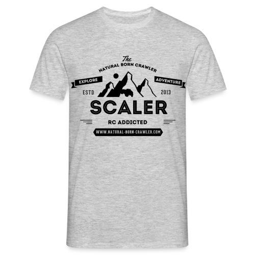 NBC Scaler 2016 - Männer T-Shirt