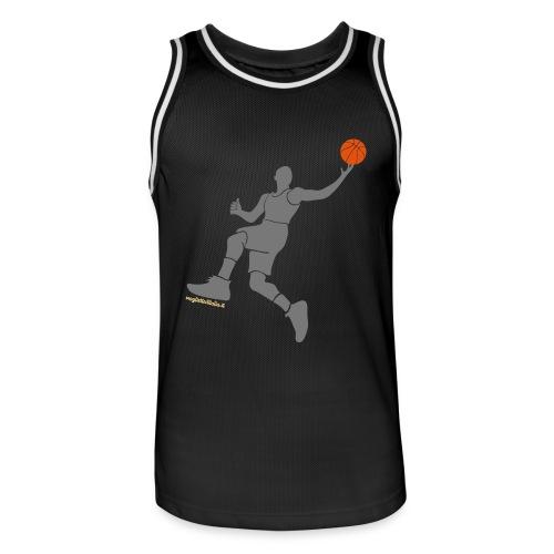 canotta Slam - Maglia da basket per uomo