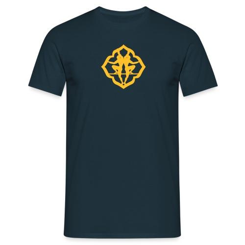 T-shirt Homme - la douceur mène à tout,Lafay Athletics,Lafay,LDMT