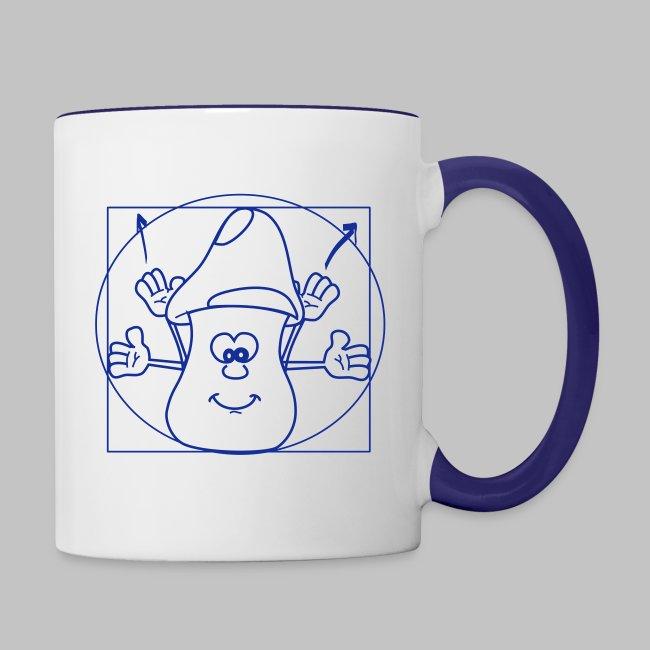 Mug De Mushi