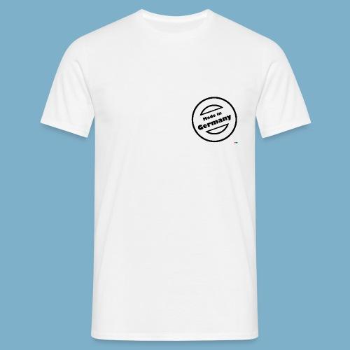 Made in Germany Motiv 2 - Männer T-Shirt
