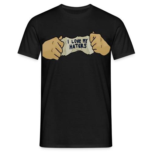 iLeo Shirt  - Männer T-Shirt