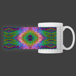 Type kpt - Panoramic Mug
