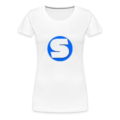 Tee shirt SHEFTER 2016 - Premium Femme - T-shirt Premium Femme