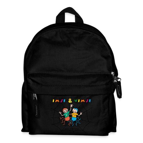 Imse & Vimse Ryggsäck för barn - Ryggsäck för barn