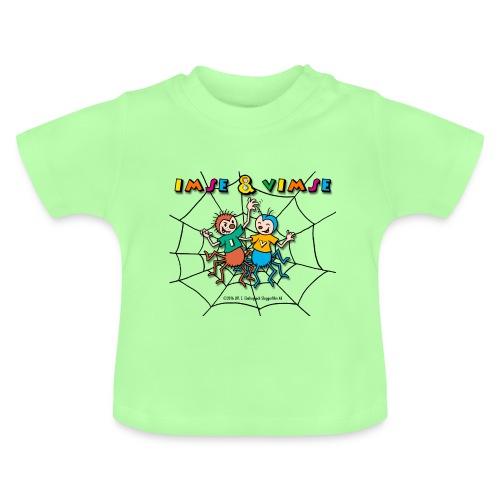 Imse & Vimse T-shirt för bebis - Baby-T-shirt
