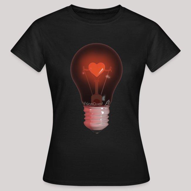 Valentine Light (zwart)