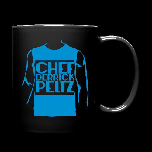 No Sleeves Coffe Mug - Full Colour Mug