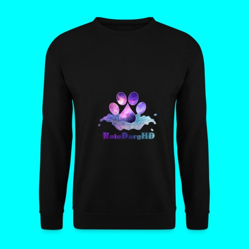 Splashing - Mens Sweater - Men's Sweatshirt