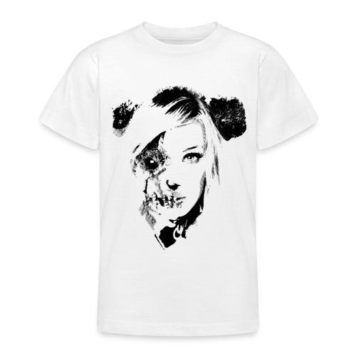 Ellimacs Teddy Bear - Teenage T-Shirt