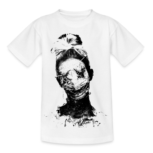 Ellimacs Voodoo - Teenage T-Shirt