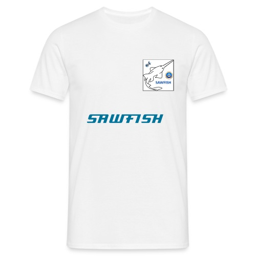 T-Shirt Sawfish prestige - T-shirt Homme