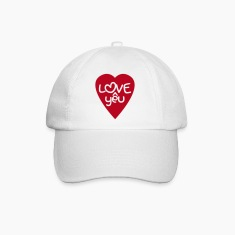 Vietnamese Valentine ♥ Love Yêu ♥ Asian Wordplay Caps & Hats
