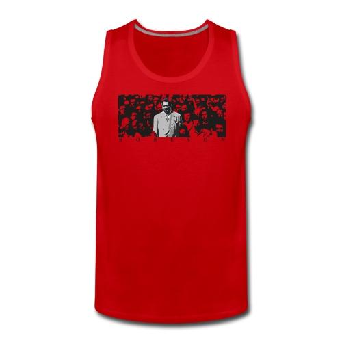 Robeson 2 - Men's Premium Tank Top
