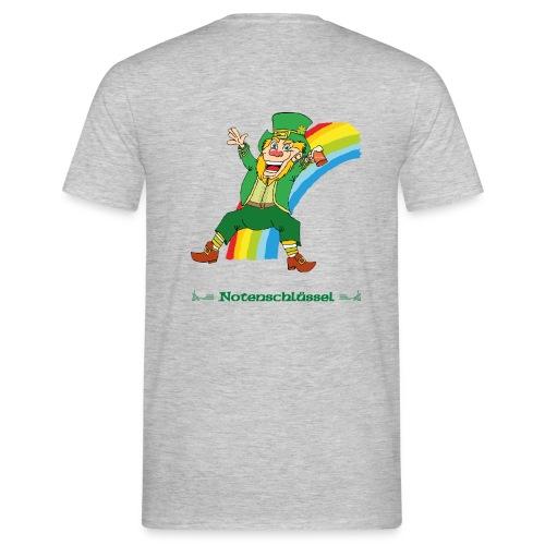Guinni Männer - Männer T-Shirt