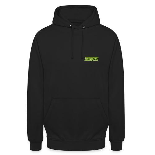 Tronixpro Cobra GT Hoodie - Green logo - Unisex Hoodie
