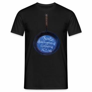 Speisekarte - Männer T-Shirt