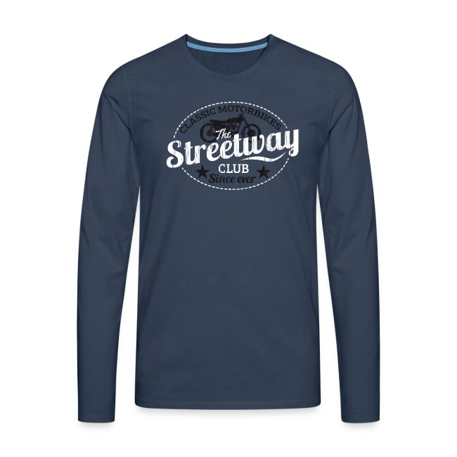 The Streetway club Since Ever