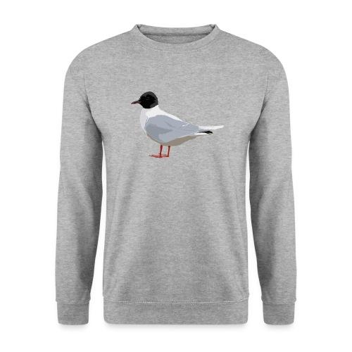 Zwergmöwe - Männer Pullover