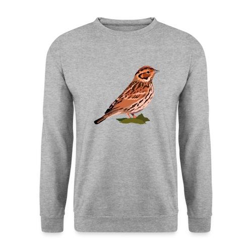 Zwergammer - Männer Pullover