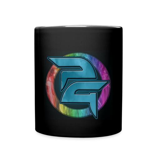 Tactical Venom Black Mug - Full Colour Mug