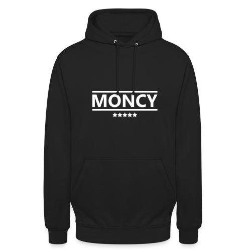 Moncy Pullover - Unisex Hoodie
