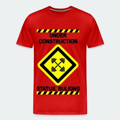 Bulking - Men's Premium T-Shirt