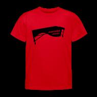 T-Shirts ~ Kinder T-Shirt ~ Marimba Music Kinder-Shirt