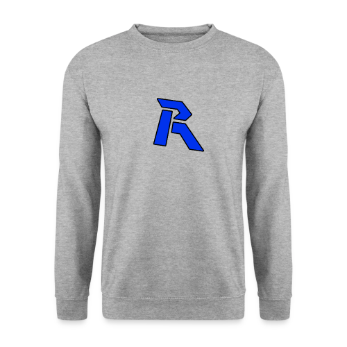 Rainkz Logo Pullover - Männer Pullover