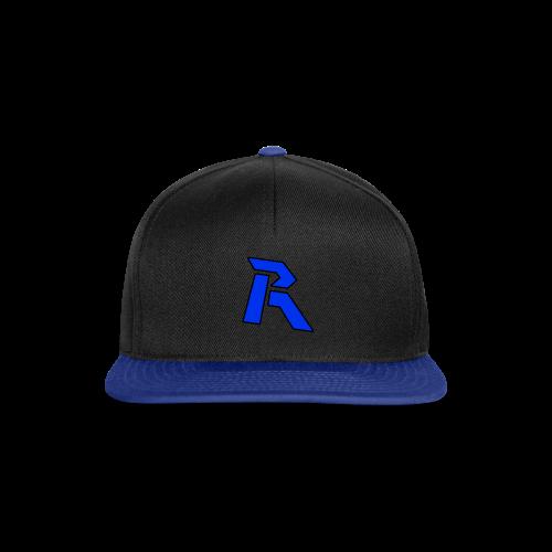 Rainkz Logo Cap - Snapback Cap
