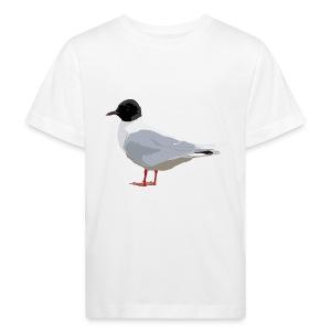 Zwergmöwe - Kinder Bio-T-Shirt