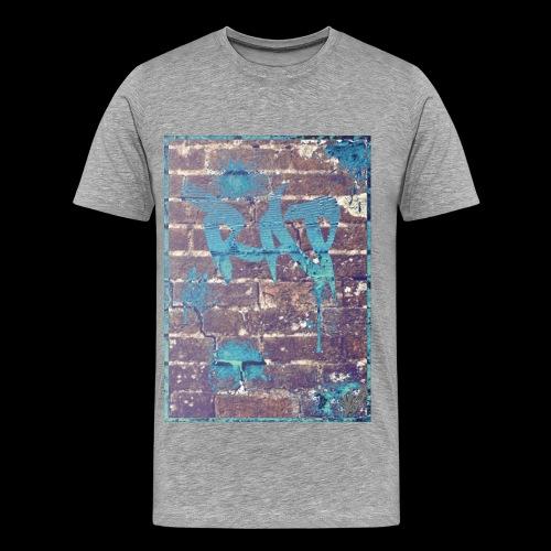 RapGrafit - T-shirt Premium Homme