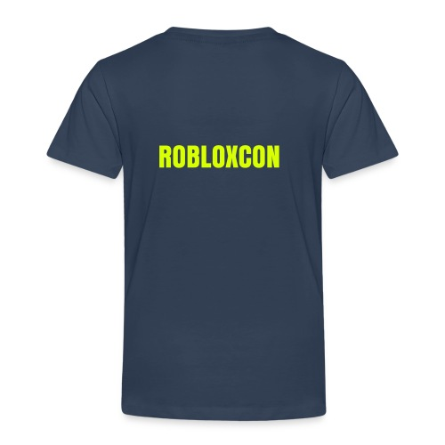 ROBLOXCON TOP - Kids' Premium T-Shirt