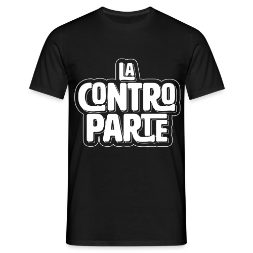 LCP Shirt - Maglietta da uomo