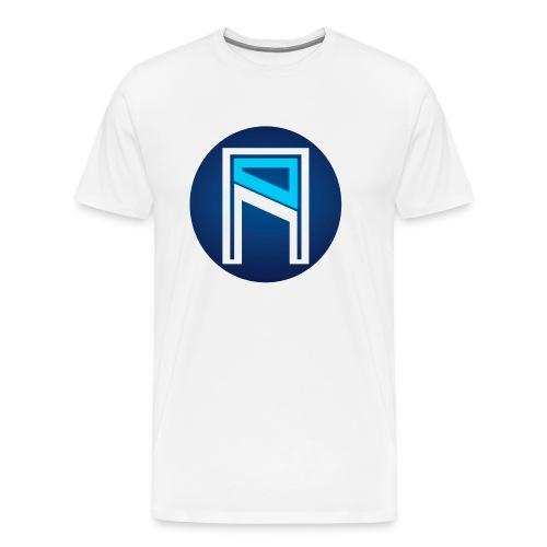 Team Awayve Homme - T-shirt Premium Homme