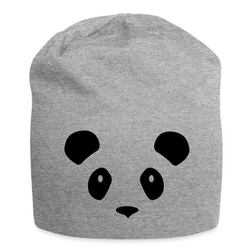 Bonnet Panda - Bonnet en jersey