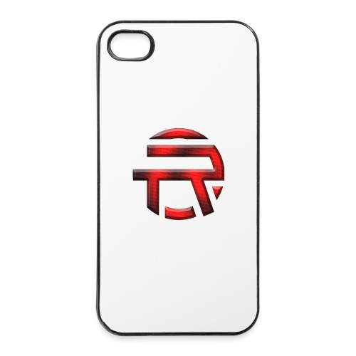 Revolt Rivalry Logo Phone Case - iPhone 4/4s Hard Case