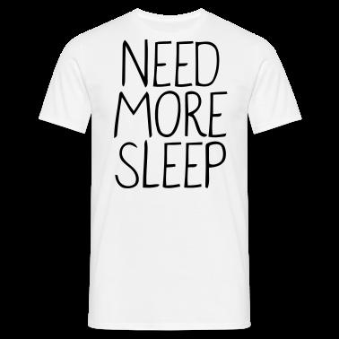 schlaf t shirts t shirt spreadshirt. Black Bedroom Furniture Sets. Home Design Ideas