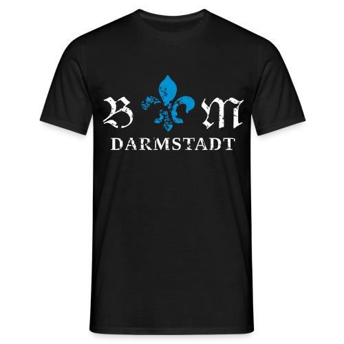 T-Shirt Jungs neues Logo 3 - Männer T-Shirt