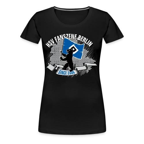 Frauen Premium T-Shirt - Frauen Premium T-Shirt
