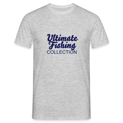 ULTIMATE FISHING SHIRT COLLECTION - T-shirt Homme