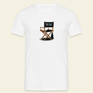 Director of My Life - T-shirt Homme