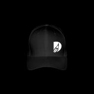 Caps & Mützen ~ Flexfit Baseballkappe ~ bleistift logo uni