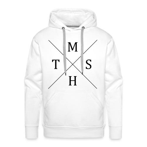 MTSH Hoodie - Männer Premium Hoodie