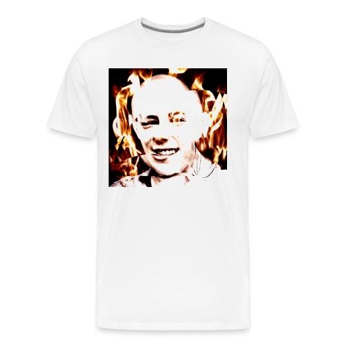 LBSB Devil Barlow Tee - Men's Premium T-Shirt