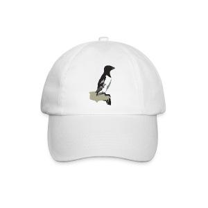 Krabbentaucher - Baseballkappe