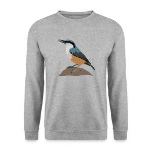 Felsenkleiber - Männer Pullover