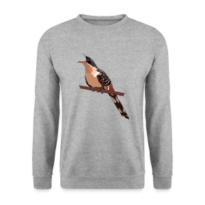 Häherkuckuck - Männer Pullover