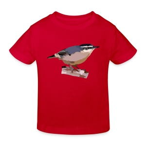 Korsenkleiber - Kinder Bio-T-Shirt