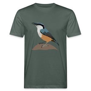 Felsenkleiber - Männer Bio-T-Shirt